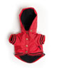 Bunda BASS-TEE Red Comfort Jacket XXL 41-47cm