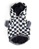 Bunda BASS-TEE Chess Jacket vel. S